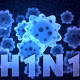 swine flu virus