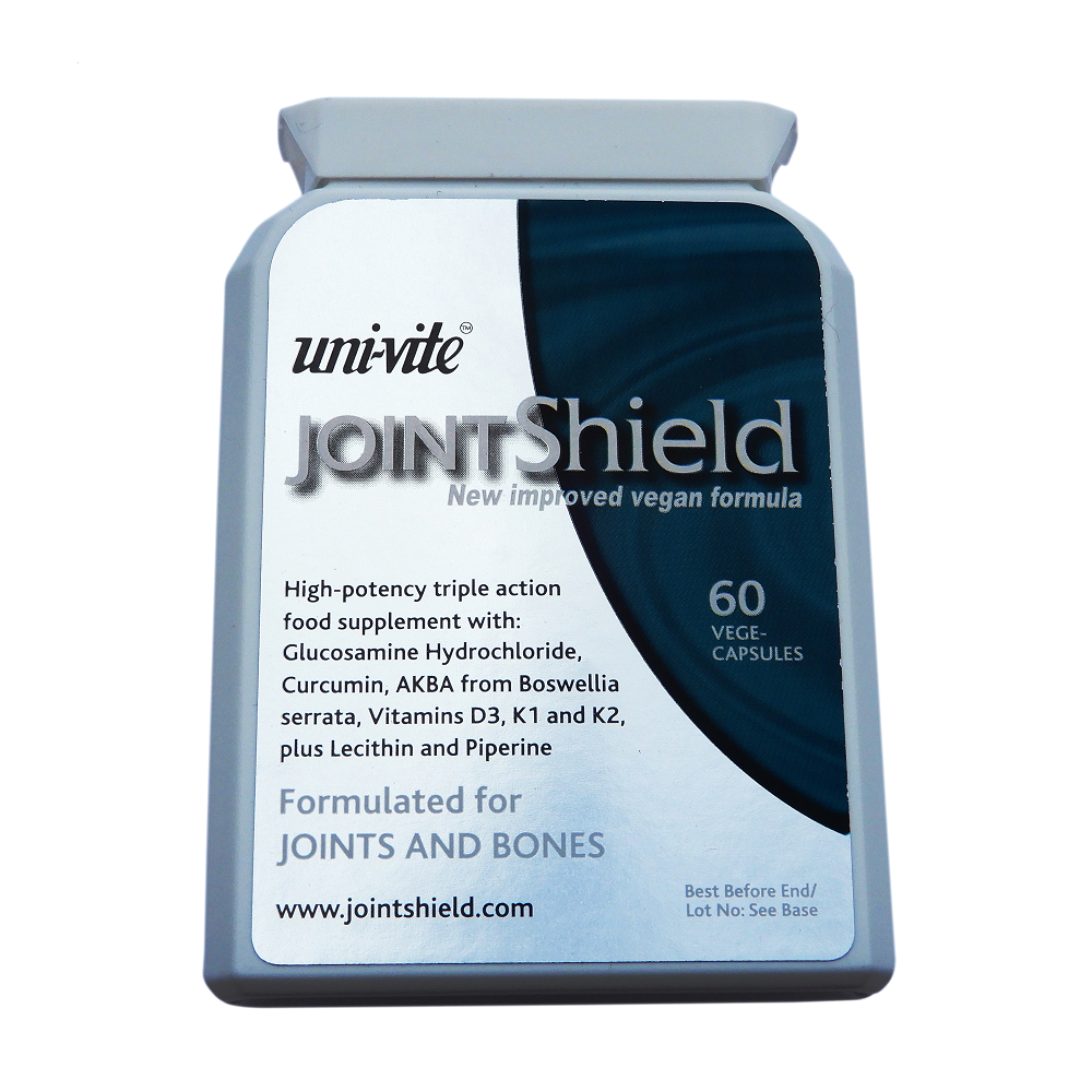 JointShield 60s - Uni-Vite Healthcare