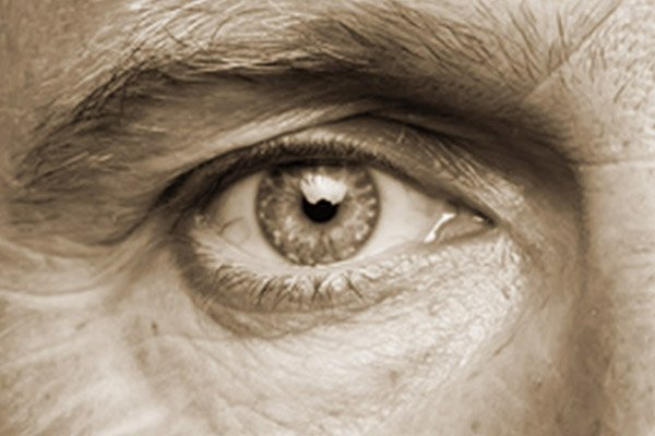 Avoid vision loss after 50